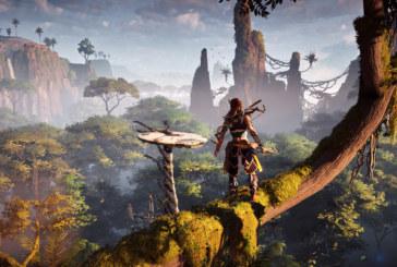Horizon Zero Dawn Game Preview