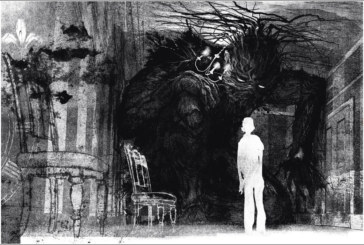 A Monster Calls : Liam Neeson Chapter Reading