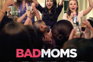 It Looks As If Bad Moms Is Getting A Christmasy Sequel