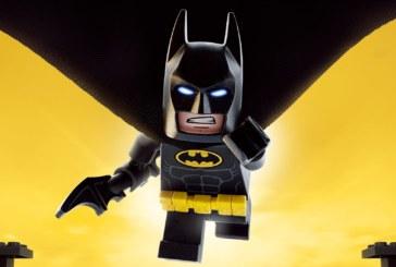 The LEGO Batman Movie New Television Spots