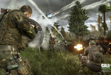 Call Of Duty Modern Warfare Remastered Trailer