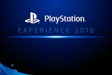PlayStation Experience 2016 New Games Trailers Revealed