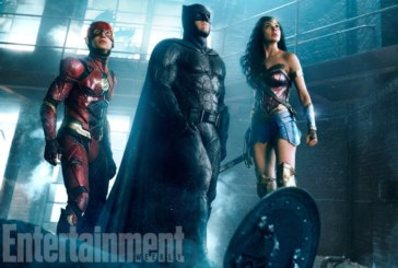 The Full Cast For Justice League Unleashed
