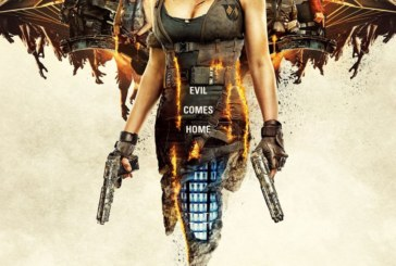 Resident Evil: The Final Chapter Gets A Final Poster