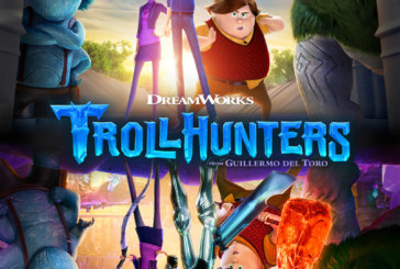The Trollhunters Gets A Behind The Scenes Featurette