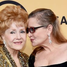 Bright Lights: Starring Carrie Fisher and Debbie Reynolds Trailer – HBO