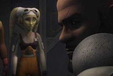 How Saw Gerrera Fits Into Star Wars Rebels