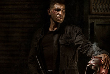 Set Stills From Netflix And Marvel's The Punisher