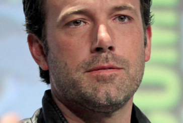 Ben Affleck Removes Title Of Director From The Upcoming Batman Flick