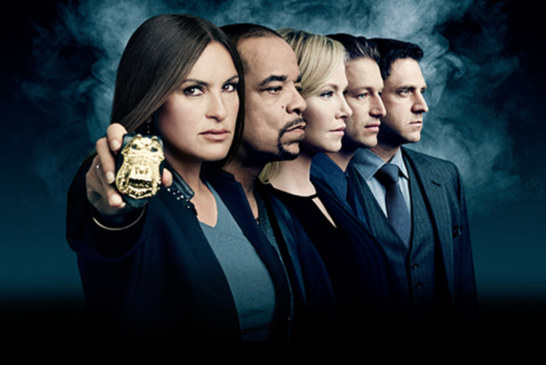 Donald Trump Getting His Own Law & Order: SVU Episode