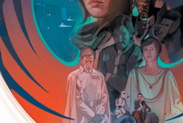 Marvel Announces Rogue One: A Star Wars Story Comic Book