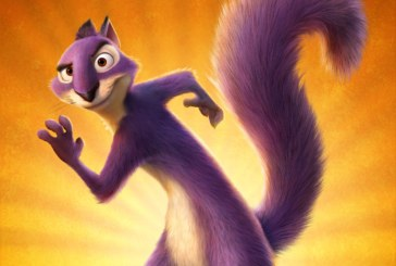 The Nut Job 2 : Nutty By Nature Official Trailer
