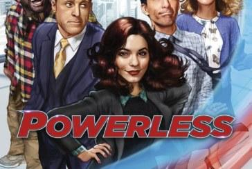 Powerless New Promo – NBC