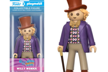 Funko Reveals New Playmobil Figures