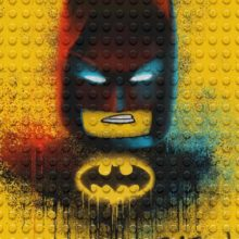 The LEGO Batman Movie Gets Two New Promo Videos