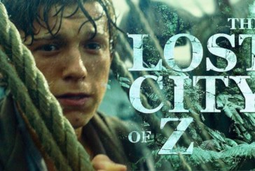 The Lost City of Z UK Official Trailer