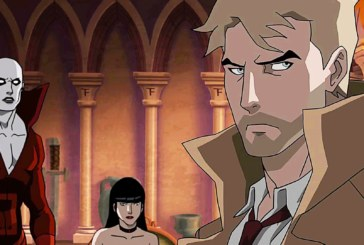 Watched The Opening 6 Minutes of Justice League Dark Here.