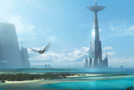 Rogue One: A Concept Art Story