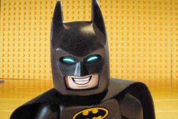 The LEGO Batman Movie Gets 3 New TV Spots.