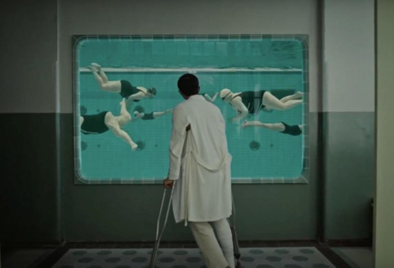A Cure For Wellness New Trailer