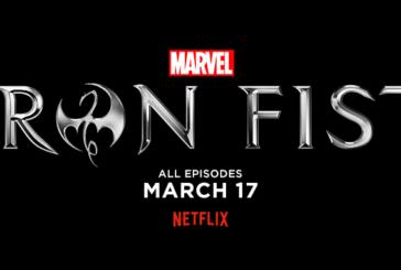 New Promo Pics From Netflix And Marvel Studios Iron Fist