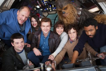 Who Will Finish The Lucasfilm Han Solo Anthology Movie?
