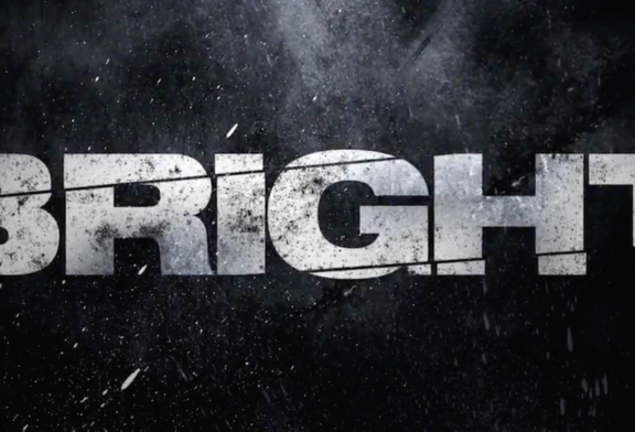 Bright Gets Trailerized By Netflix