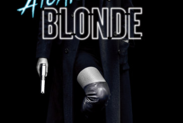 Charlize Theron's Atomic Blonde Gets Posterized