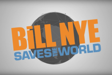 Bill Nye Saves The World Gets Trailerized