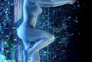 Two New Ghost In The Shell Posterizations