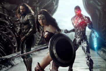 Rumor: New Justice League Synopsis