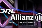 The Drone Racing League Season 2 Teaser Trailer