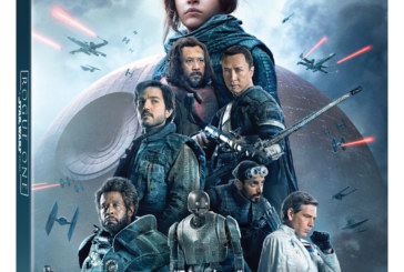Rogue One: A Star Wars Story Home Release