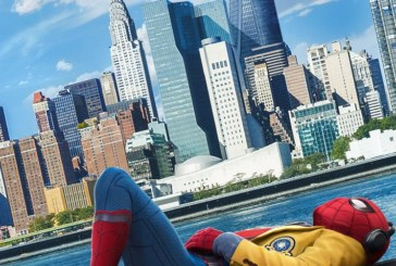 Spider-Man: Homecoming Gets A Teaser And Posterizations