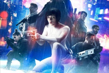 Extended Clip From Ghost In The Shell
