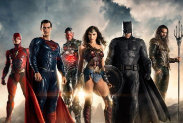 Justice League : Aquaman VFX Test Footage Appeared On-Line.