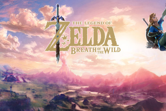 The Legend of Zelda : Breath of The Wild – The Making Of Video series.