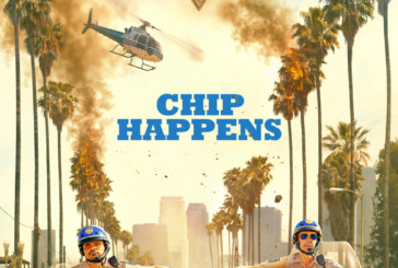 CHIPS Gets A Red Band Trailer