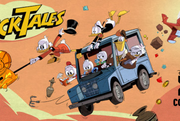 DuckTales Theme Is Remade Along With Intro And Release Date Info