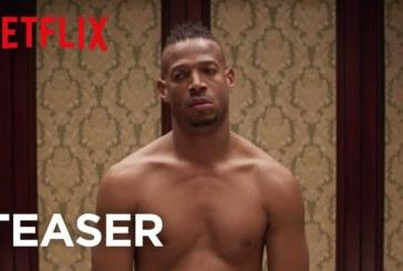Naked Teaser – Netflix