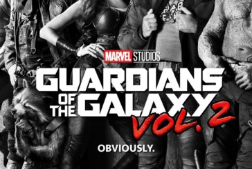Guardians of The Galaxy Official Trailer Is Here!