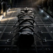 The Mummy Has A New Featurette With A Zero-G Stunt