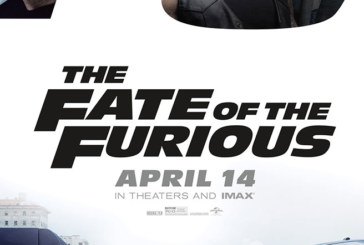 The Fate Of The Furious Gets A New Trailerization