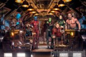 New Guardians Of The Galaxy Vol. 2 Stills Courtesy Of Entertainment Weekly