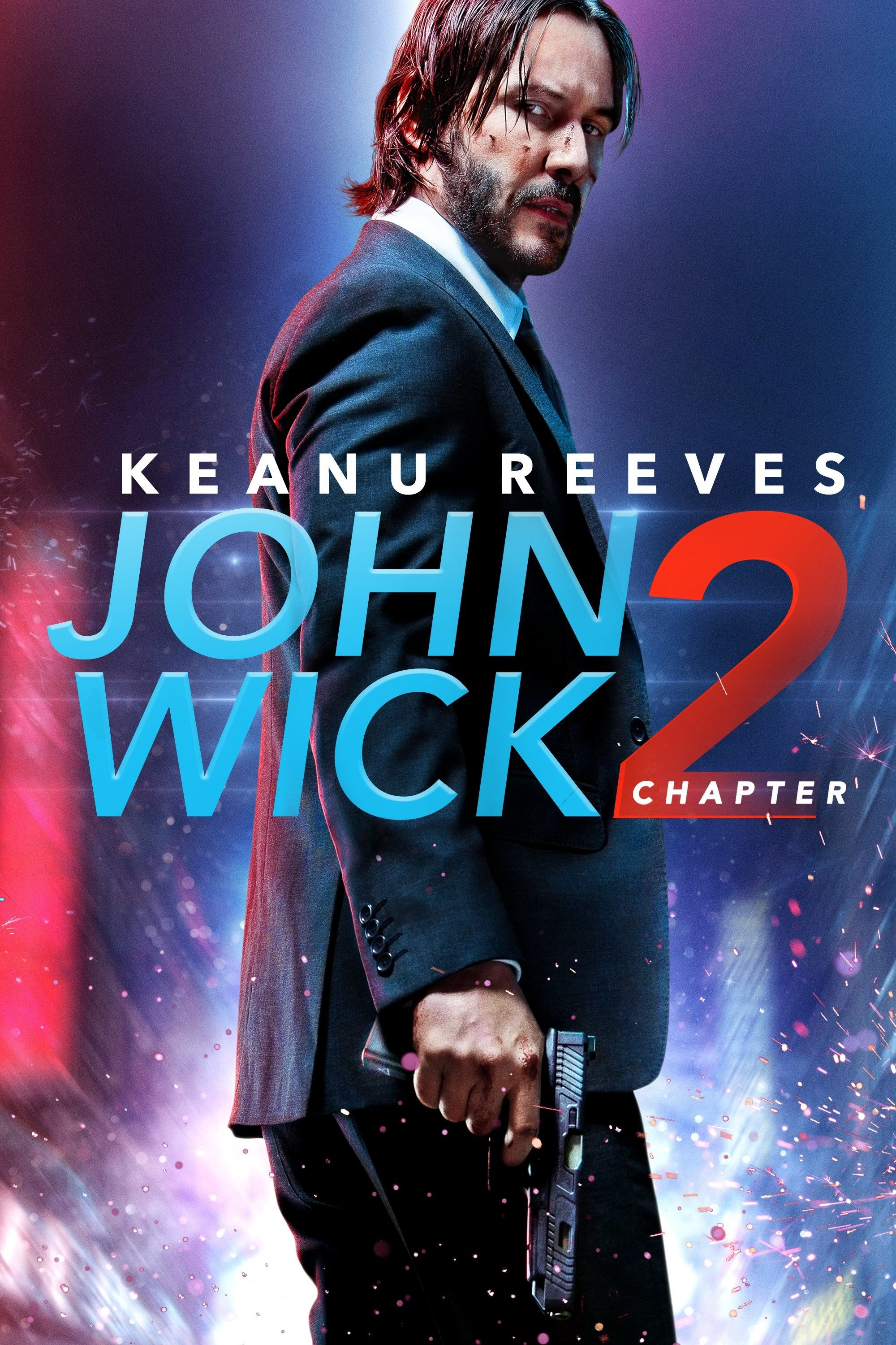 John Wick Chapter 2 Nothing But Geek