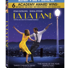 In Case You Didn't Know, La La Land Is In Stores Now!