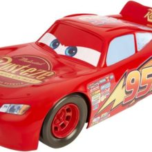 Cars 3 Gets A New Trailer Plus A Look At New Mattel Die-Cast Vehicles