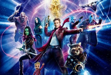 Guardians Of The Galaxy Vol. 2 Gets A New Posterization