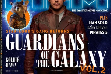 Guardians Of The Galaxy Vol. 2 Covers Total Film Magazine