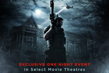 New Trailerization And Clips For Resident Evil: Vendetta